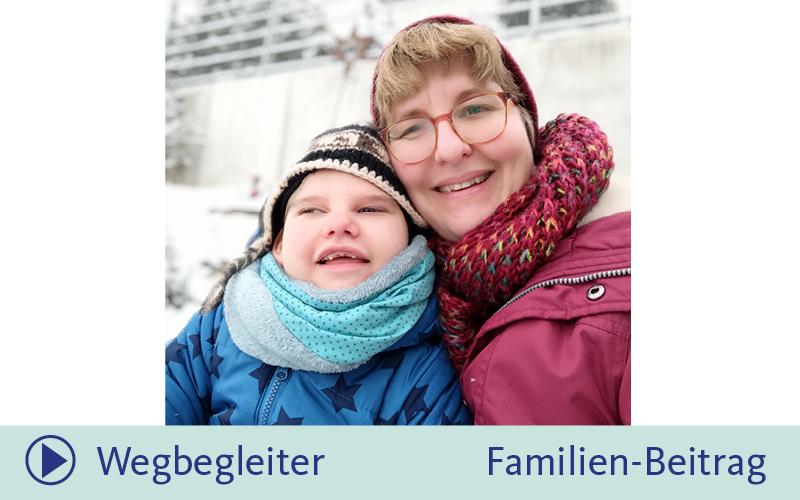26 | Wir pflegenden Angehörigen werden dadurch co-behindert.